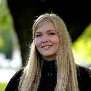 Marit M Simonsen