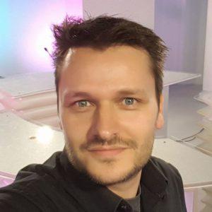 Florent Martin