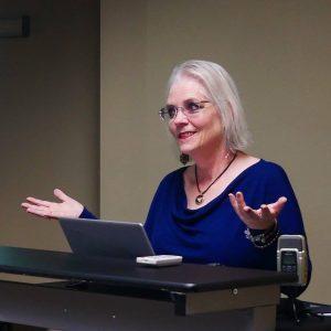 Susan Gerbic