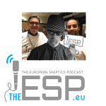 Episode #119 - Polio, Hungarian Election, and BS Statistics