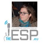 TheESP - Ep. #127 - Annika Merkelbach, SkepKon and GSoW