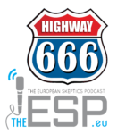 TheESP - Ep. #134 - Psychic Taxes, Homeopathy and One Hell of a Bus Ride