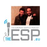 TheESP - Ep. #140 - Massimo Polidoro and CICAP Fest 2018