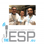TheESP - Ep. #141 - Ig Nobel Prize, Rosaries, Factfulness and the WHO making a big mistake
