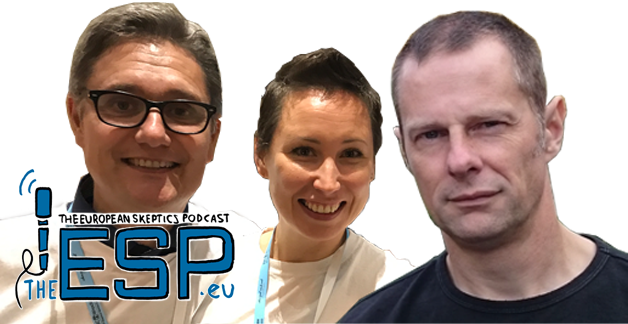 TheESP - Ep. #197 - Deadly Chiro-Practices