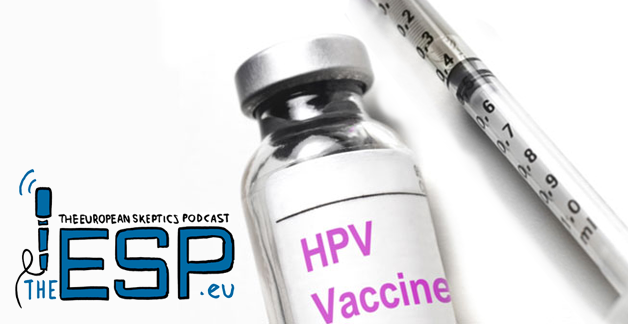 TheESP - Ep. #201 - HPV vaccines are safe!