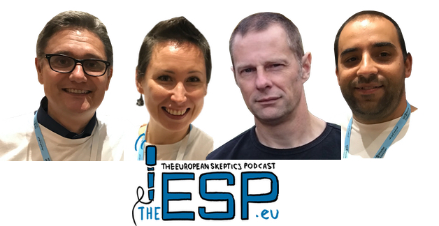 TheESP - Ep. #216 - Look WHO's talking