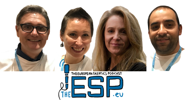 TheESP - Ep. #219 - Wining about COVID-19 (cheers!)
