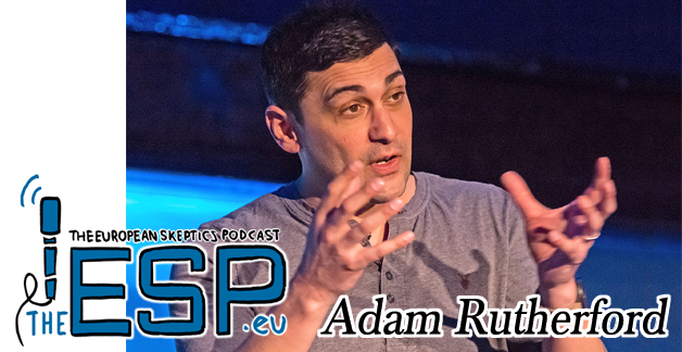 TheESP – Ep. #231 – How to Argue with a Racist, with Adam Rutherford