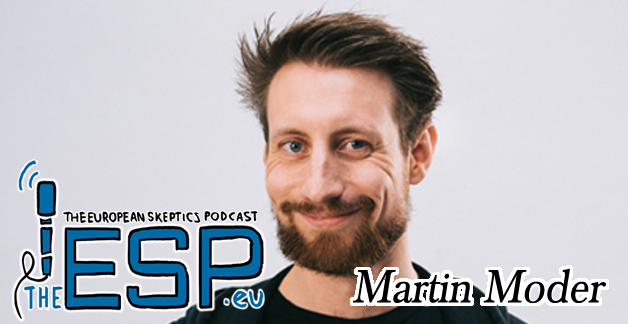TheESP - Ep. #236 - Martin Moder of the Austrian Science Busters