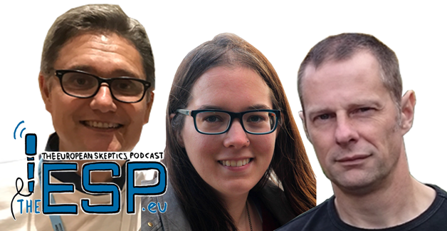 TheESP - Ep. #235 - Show Me a Real Acupuncturist
