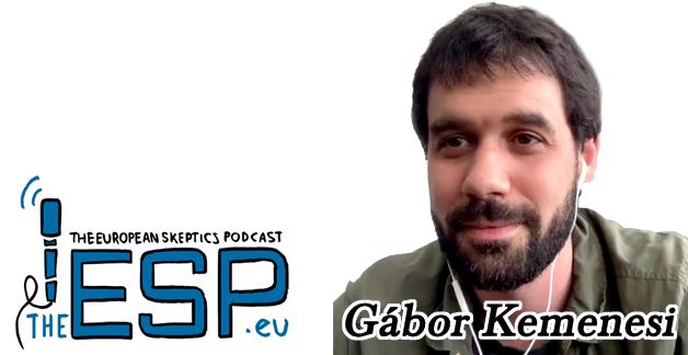 TheESP – Ep. #240 – SARS-CoV2 Virology w. Gábor Kemenesi