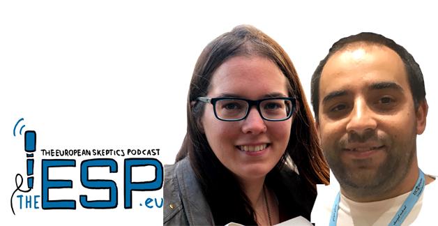 TheESP - Ep. #243 - Belgian Skeptics Sued!