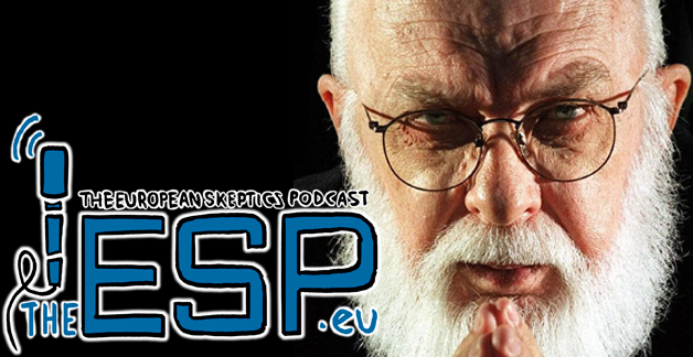 "TheESP – Ep. #246 – RIP, James ""the Amazing"" Randi"
