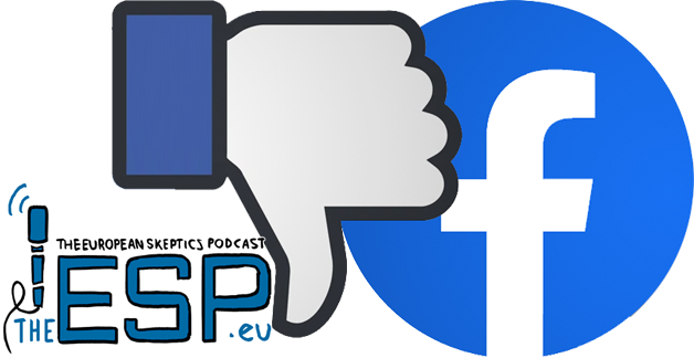 TheESP – Ep. #263 – This Podcast Cannot Be Shared
