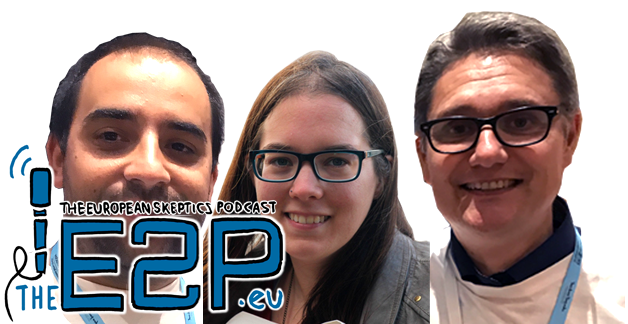 TheESP – Ep. #267½ – Short update