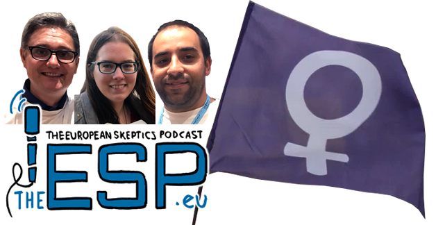 TheESP – Ep. #267 – No rights for Turkish women