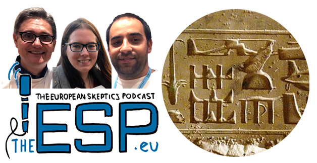TheESP – Ep. #270 – Ancient Astronauts