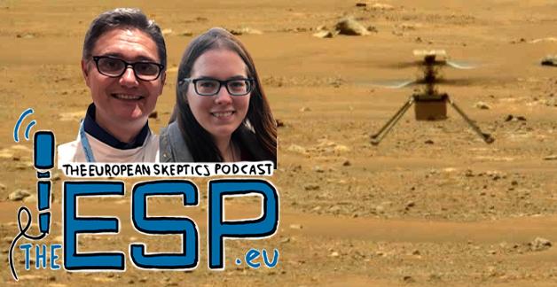 TheESP – Ep. #271 – The Harmful Episode