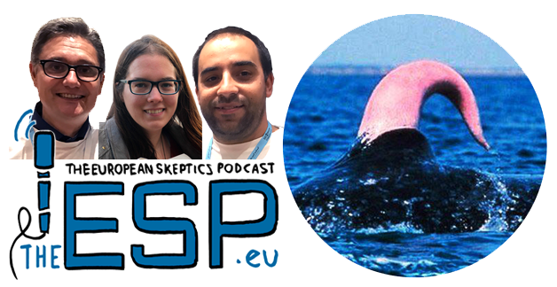 TheESP – Ep. #273 – Monsters of the Sea