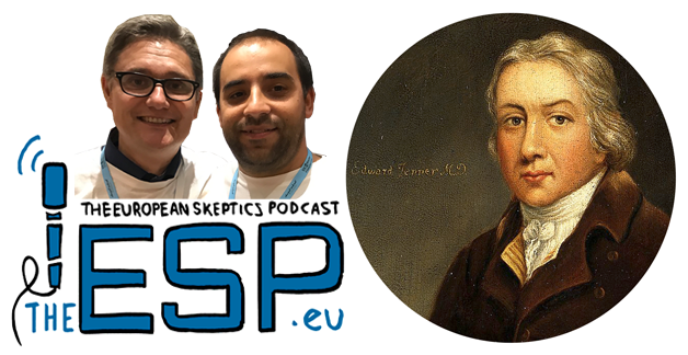 TheESP – Ep. #274 – A Buffet of Vaccines