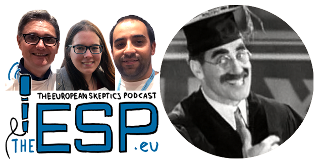 TheESP – Ep. #278 – Whatever It Is, I'm Against It