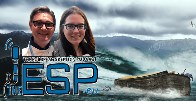 TheESP – Ep. #284 – After the Flood