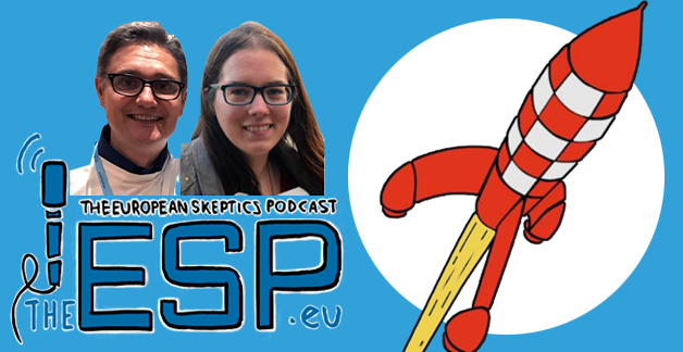 TheESP – Ep. #294 – Race to Space